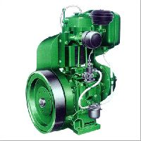 Petter Type Air Cooled Diesel Engine
