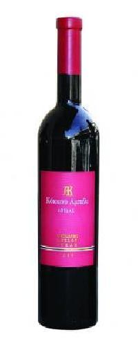 Loudas Red Wine