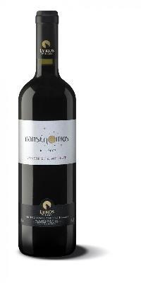 Lykos Panselinos Red Wine