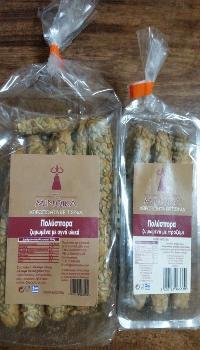 Multigrain Bread Sticks