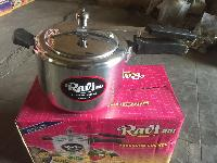 Ravi Raj Aluminium Pressure Cooker