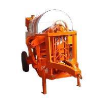 Haramba Wheat Thresher