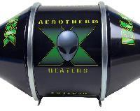 Alien X Heaters