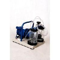 Portable Suction Machine
