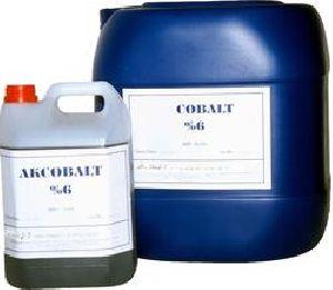 Cobalt Octoate 6%