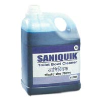 Saniquik Cleaning Chemical