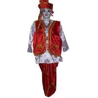 Punjabi Traditional Dress