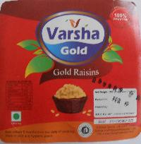 250 Grams Raisins packet Rs 85/- with 30% discount