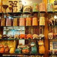 Kashmiri Paper Mache Products