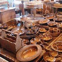 Kashmiri Wooden Handicrafts