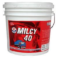 Hp Milcy Turbo Diesel Engine Oil