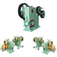 End Cutting Shearing Machine