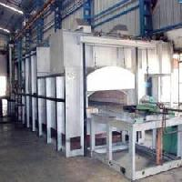pusher furnaces
