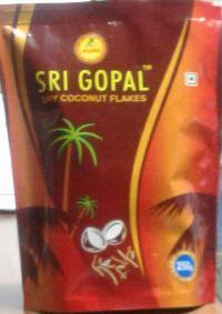 Coconutflakes 250gm