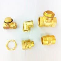 Brass Sanitary Spare Parts