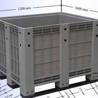 Pallet Box CL-1210-1
