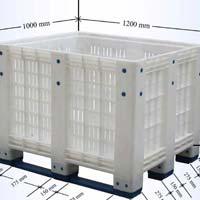 Pallet Box SP-1210-1