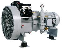 Air Cooled Air Compressors