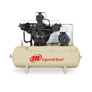 Ingersoll Rand Non Lubricated Air Compressor