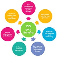 Quality Management System ( ISO 9001 :2008 )