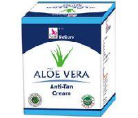 Aloe Vera Antitan Cream