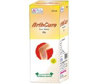 Aloe Vera Arthcure Oil