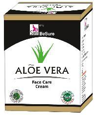 Aloe Vera Face Care Cream