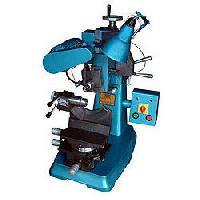 Single Head Diamond Cutting Machine