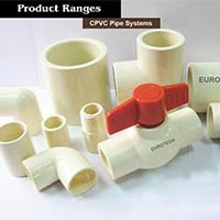 Cpvc Pipe System