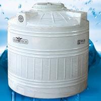 Plastic Water Tanks
