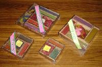 Mango Wood Gift Box -001