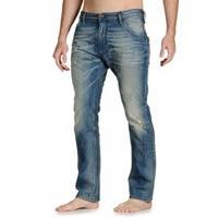 Modern Denim Jeans