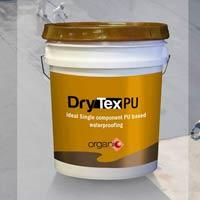 Drytex Pu Waterproofing Membrane