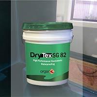 Drytex Roof Waterproofing System