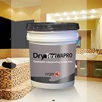 Drytex Sg 82 Elastomeric Waterproof Coating