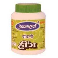 Annapurna Bandhani Hing Powder (222)
