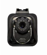 Car Dvr Camera 1.5 Inch Hd Lcd 6 Ir Led with 2.0m Pixels