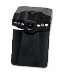 Car Dvr Camera 2.5 Lcd 6 Ir Led 720p Hd Video Audio Recorder with Lcd Screen