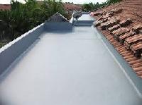 Waterproofing System