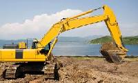 Construction Heavy Equipment