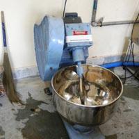 Stainless Steel Dough Kneader