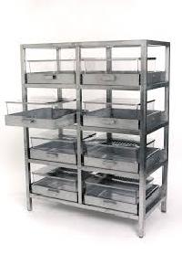 Stainless Steel Rack
