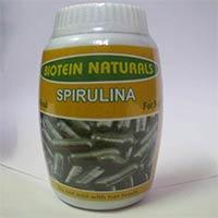 Spirulina Powder, Spirulina Capsules
