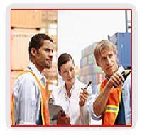 Custom Handling Services