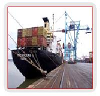 Ocean Freight Import Services