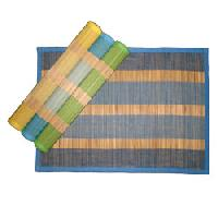 Straw Table Mats