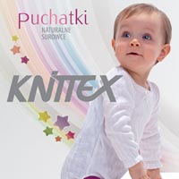 Knittex Puchatki Baby Tights
