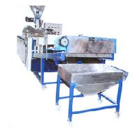 Powder Coating Making Machine