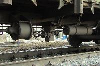 Railway Air Brake