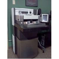1860 Color Scanner